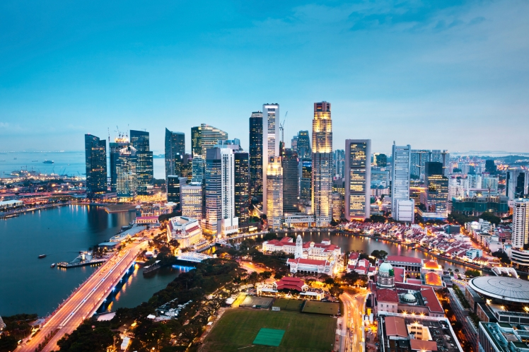 Central-Business-District-Singapore-City