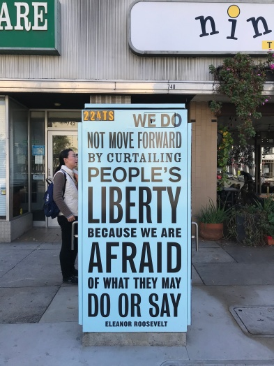 PREACH// Pasadena, California