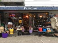 Vintage store in Karuizawa
