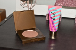 Better Bod bronze and contour and Park Ave Princess bronzer