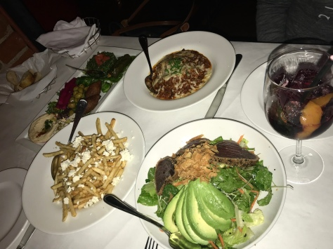 // Cafe Santorini, Pasadena