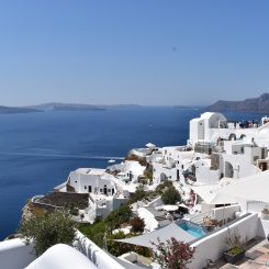 Hello, Oia! You're even more beautiful than I imagined.